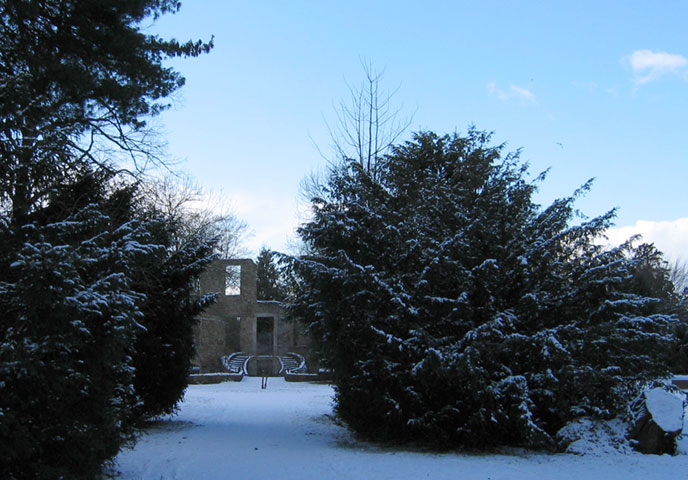 27.02.2005  Schlosspark, Bochum-Weitmar