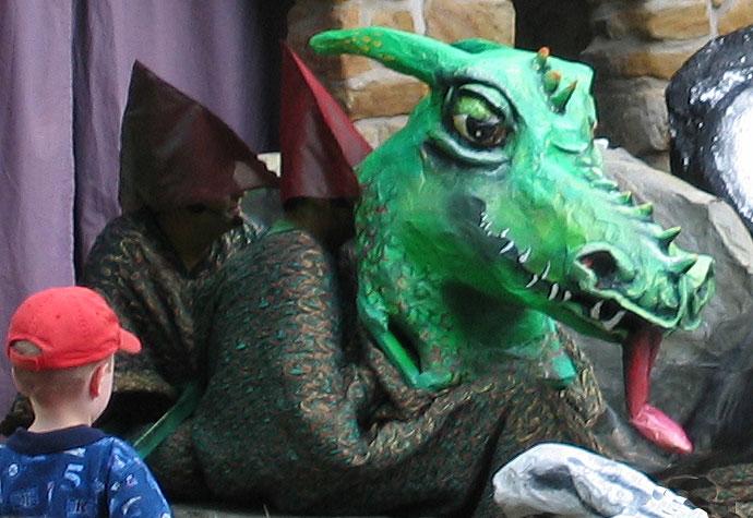 03.07.2005  Kindertheater