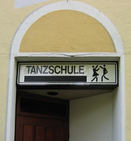 10.09.2005  Tanzschule