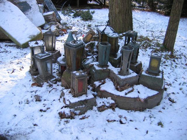 29.01.2006  Grablampen