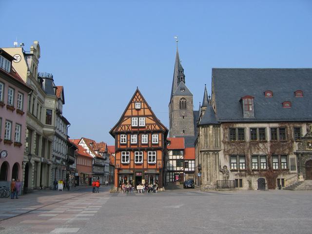 30.03.2007  Quedlinburg