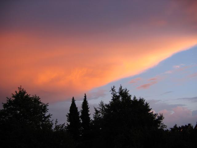 23.08.2007  Himmel