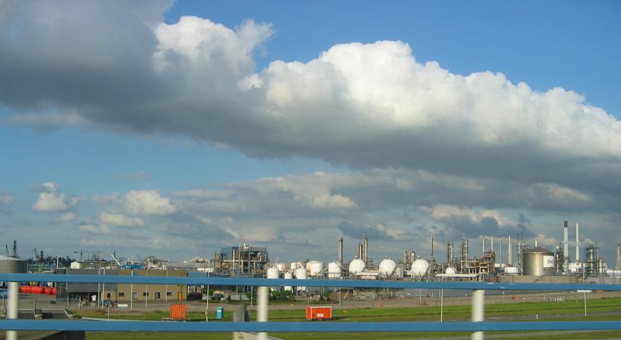 01.09.2007  Rotterdam