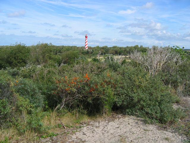 02.09.2007  Leuchtturm
