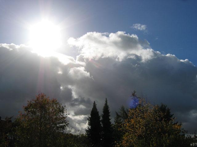18.10.2007  Himmel