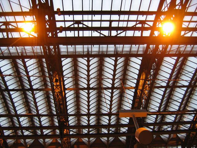 25.10.2007  Köln, im Hbf.