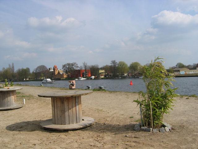12.04.2008  Spreestrand