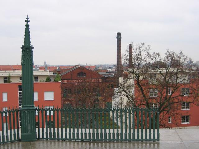 15.11.2008  Schultheiss Brauerei