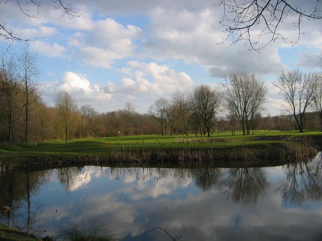 08.03.2009  Golfplatz
