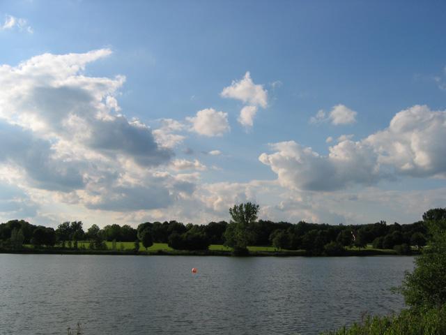 12.06.2009  Aasee