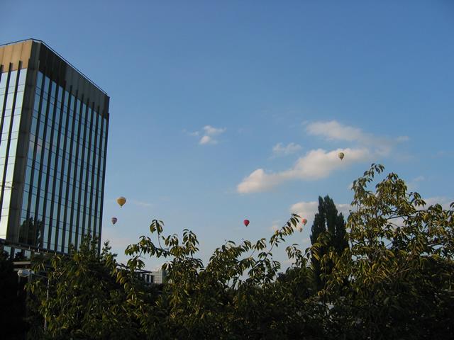 27.08.2009  Ballons