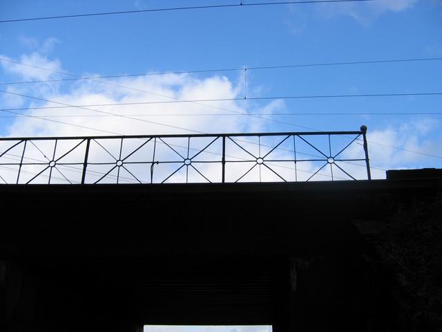 25.10.2009  Brücke