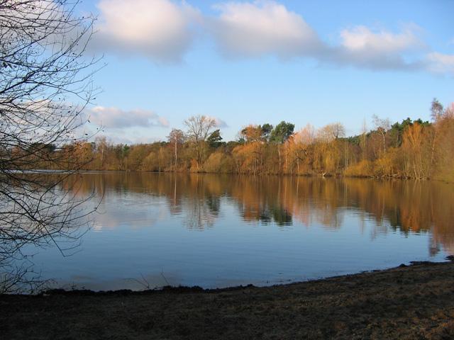 13.12.2009  Hiltruper See