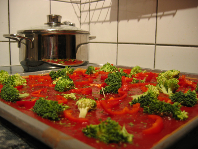 01.01.2010  Pizza