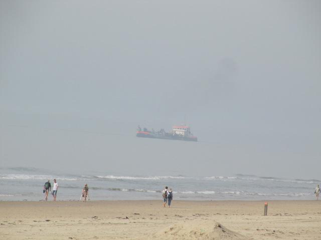 22.09.2010  Luftschiff