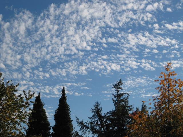 09.10.2010  Wolken