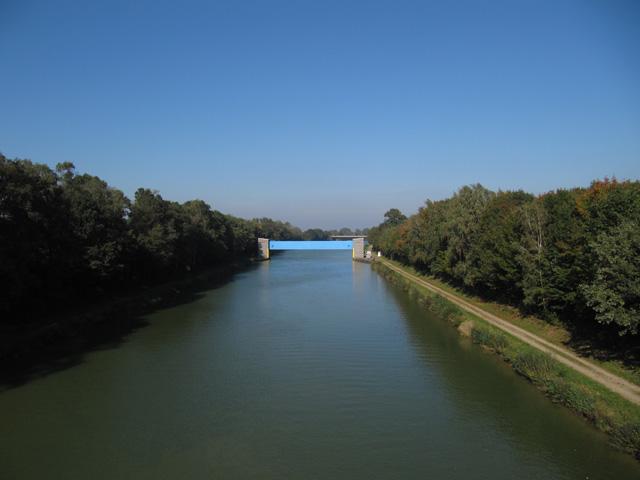 10.10.2010  Mittellandkanal