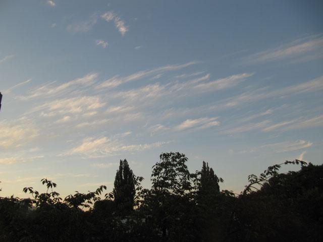 24.06.2011  Himmel