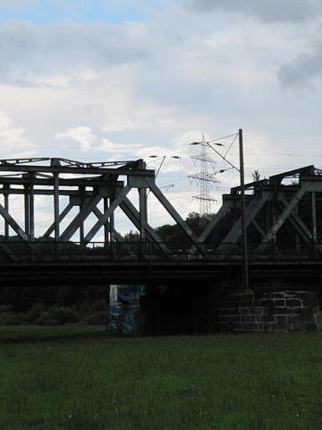 27.08.2011  Ruhrbrücke