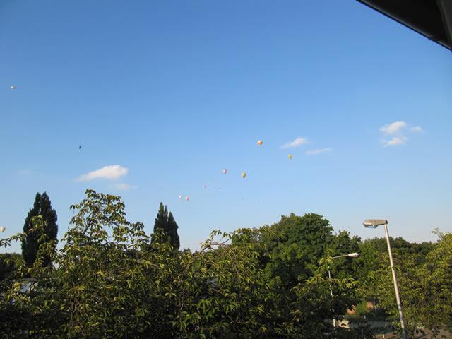 23.08.2012  Ballons