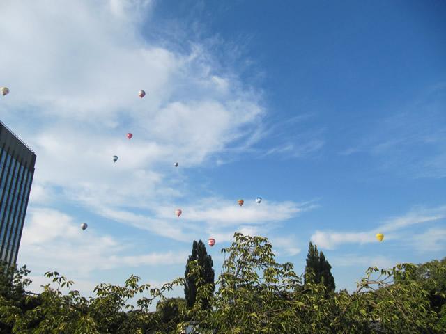 24.08.2012  Ballons