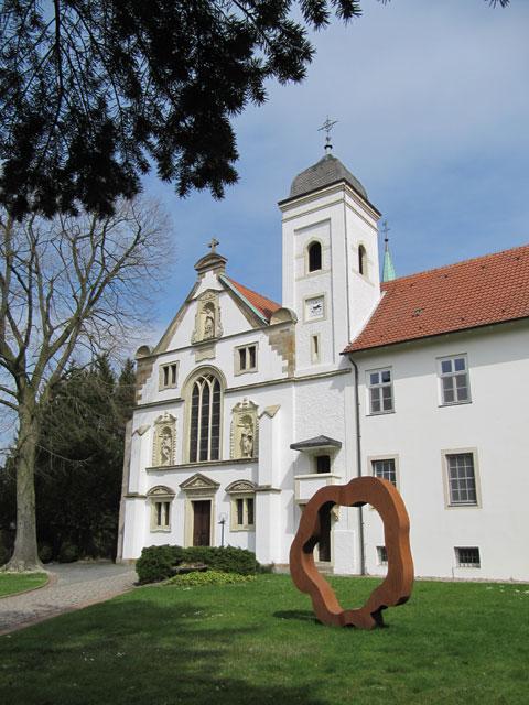 21.04.2013  Kloster Vinnenberg