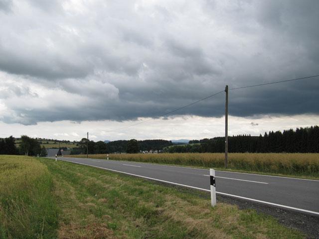 31.07.2013  Landstraße