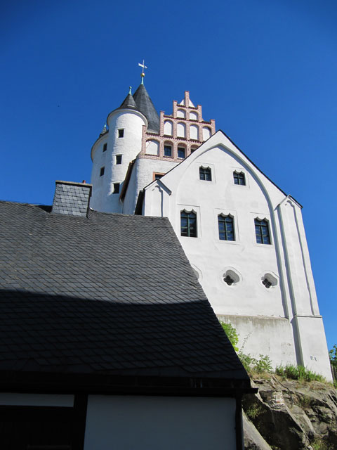 02.08.2013  Schwarzenberg