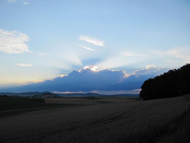 03.08.2013  Thüringer Land