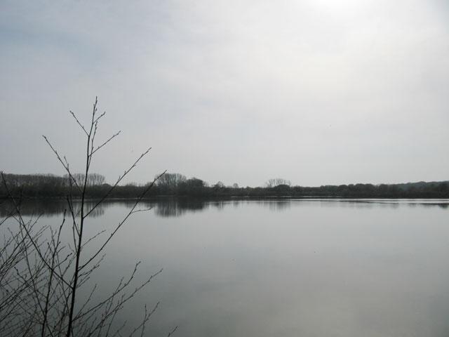 02.04.2014  Gittruper See