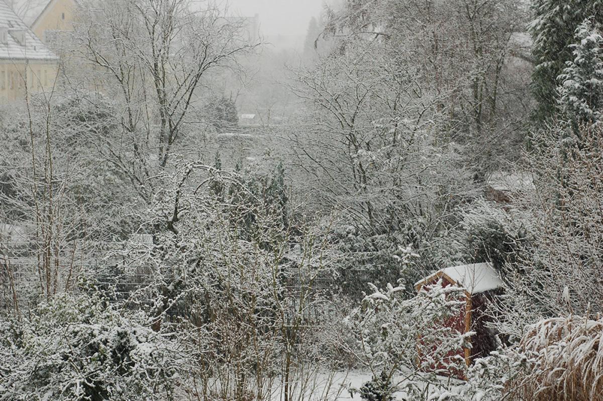 17.12.2017  Schnee