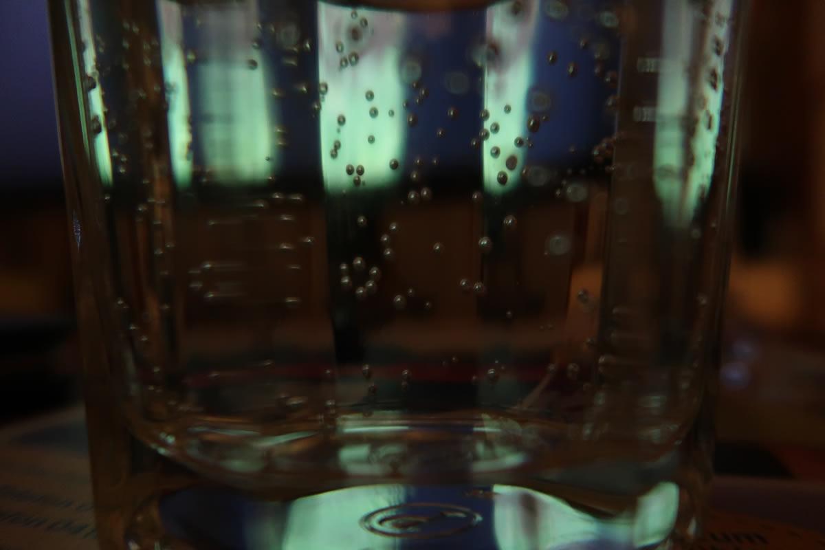 02.06.2019  Wasserglas