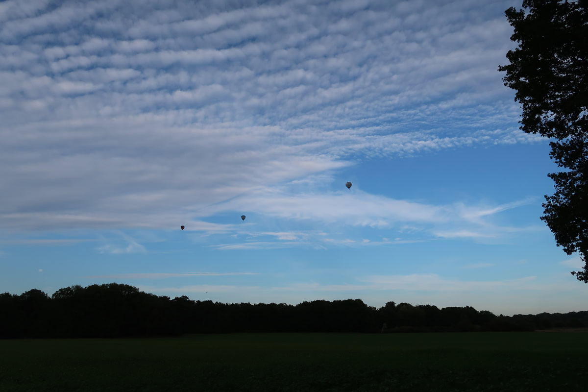 22.09.2019  Ballons