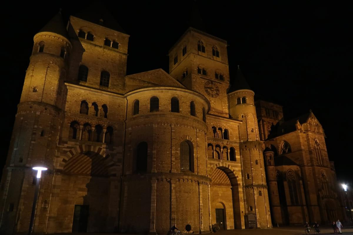 09.09.2020  Dom, Trier