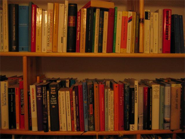 18.01.2005  Bücher