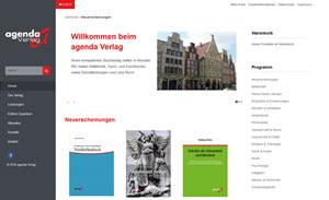 agenda Verlag