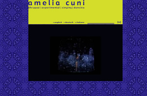 Amelia Cuni