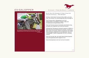 Ex-Galopper