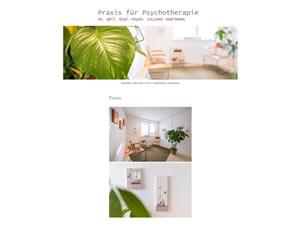 Praxis für Psychotherapie Juliane Hartmann