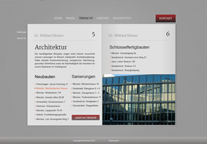 Dr. Klenter Architekten