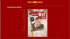 Ludger Wilhelm Kabarett Münster
