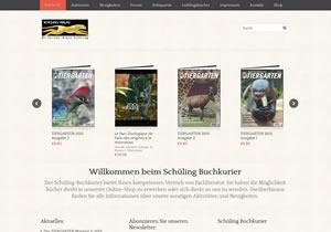 Tiergarten Schüling Buchkurier