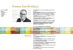 Thomas Tom Ströbele