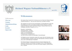 Wagnerverband Münster